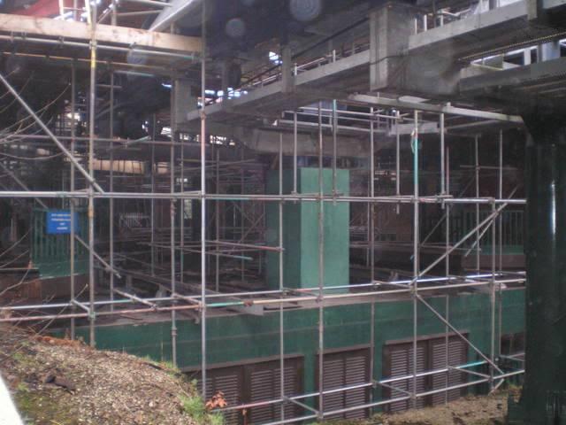 [Alton Towers 2008] Mutiny Bay : 3 Nouveautés P1010053