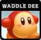 Waddle dee Waddledeeselect-1