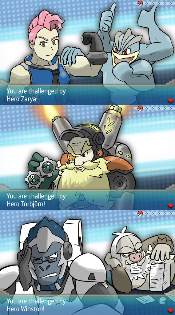 Spam With Pics 2.0 - Page 38 Overwatch-and-Pokemon-6_zps9havpbas