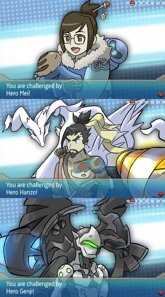 Spam With Pics 2.0 - Page 39 Overwatch-and-Pokemon-7_zpsdic3co5z