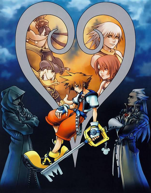 Kingdom Hearts FC Kh-heart