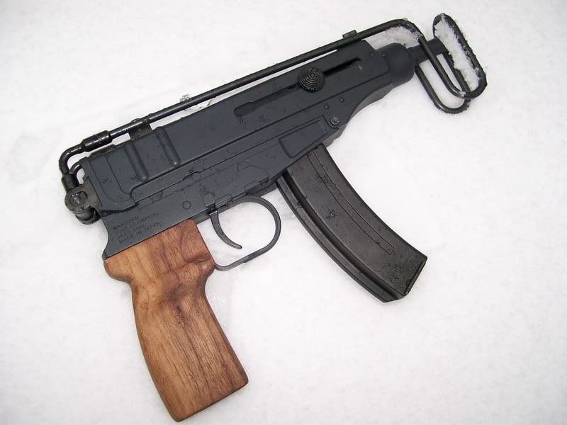 The SMGs Picture Thread D4effd5d