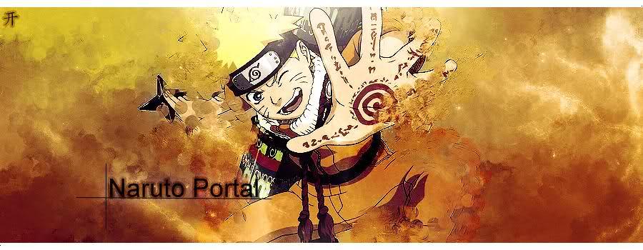 Naruto Portal