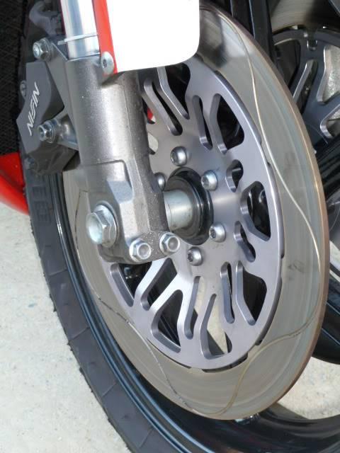 Πωλούνται η ανταλλάσονται pfm cast iron discs k7-8 1000 P1000309