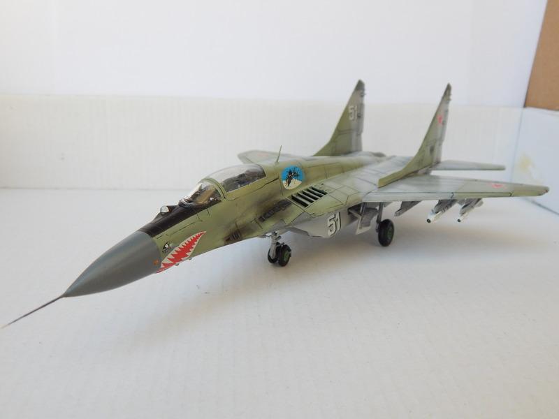 ΜΙΓ-29 9-13  RUSSIAN AIRFORCE ΑDVERSARY ICM 1/72 DSCN0693_zpsadjrq8iw