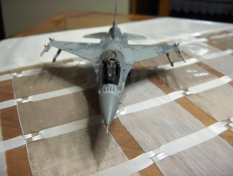 F-16CG AGGRESSOR ACADEMY 1/72 DIGI CAMO WHAT IF HPIM3820