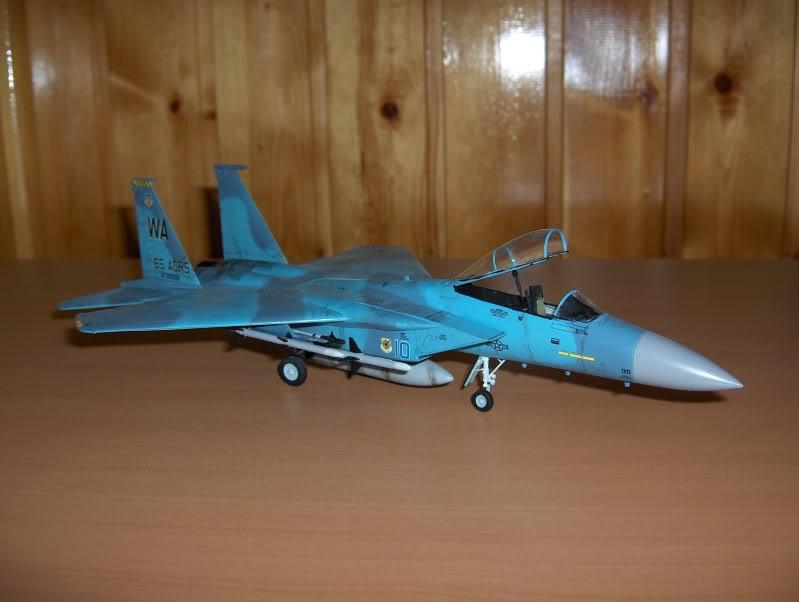 F-15C AGGRESSOR ACADEMY 1/72 HPIM3975