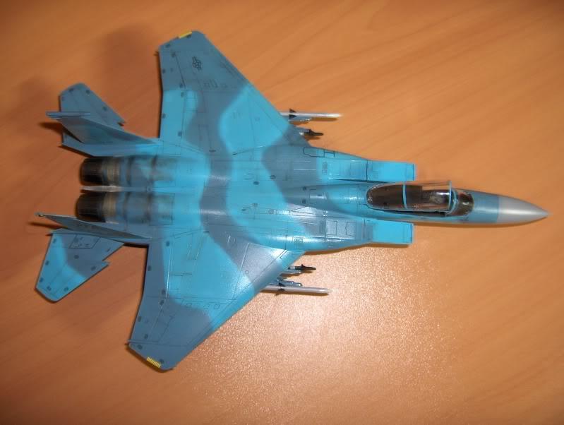 F-15C AGGRESSOR ACADEMY 1/72 HPIM3977