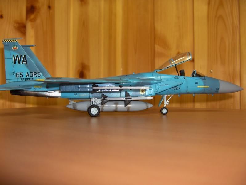 F-15C AGGRESSOR ACADEMY 1/72 HPIM3979