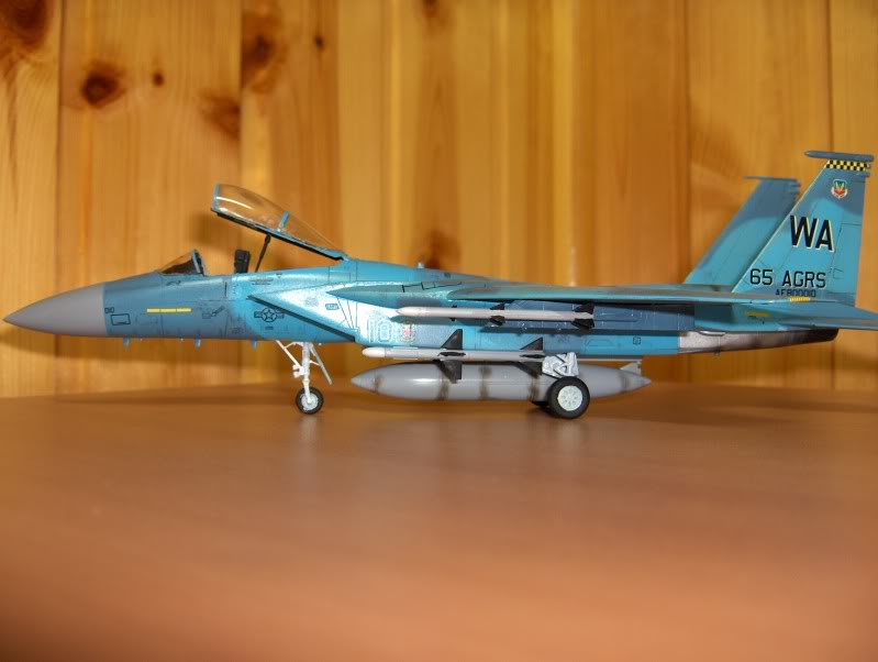 F-15C AGGRESSOR ACADEMY 1/72 HPIM3980