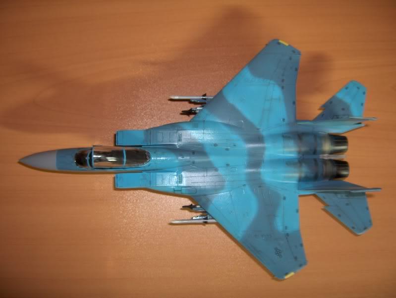 F-15C AGGRESSOR ACADEMY 1/72 HPIM3983