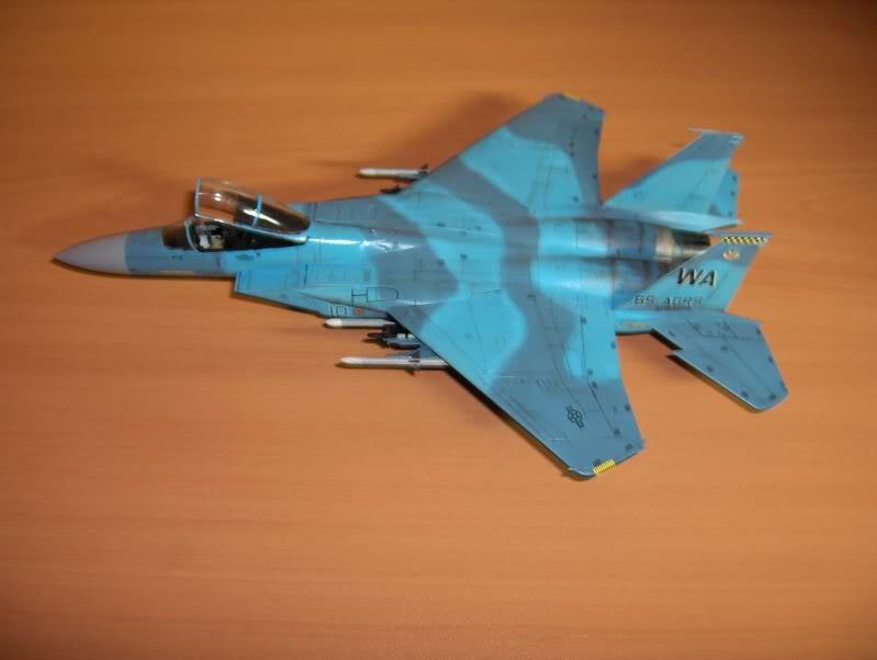 F-15C AGGRESSOR ACADEMY 1/72 HPIM3985