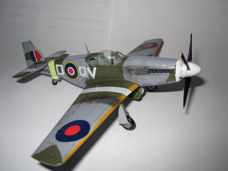 Βασιλειος(Μιχαηλ) ''Vass'' Bασιλειαδης & RAF Mustang III 1/72  IMG_0006_zps39d4301e