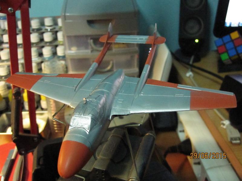 De Havilland Vampire T.11 - 1:72 Airfix IMG_0006_zps3ytlfhkx
