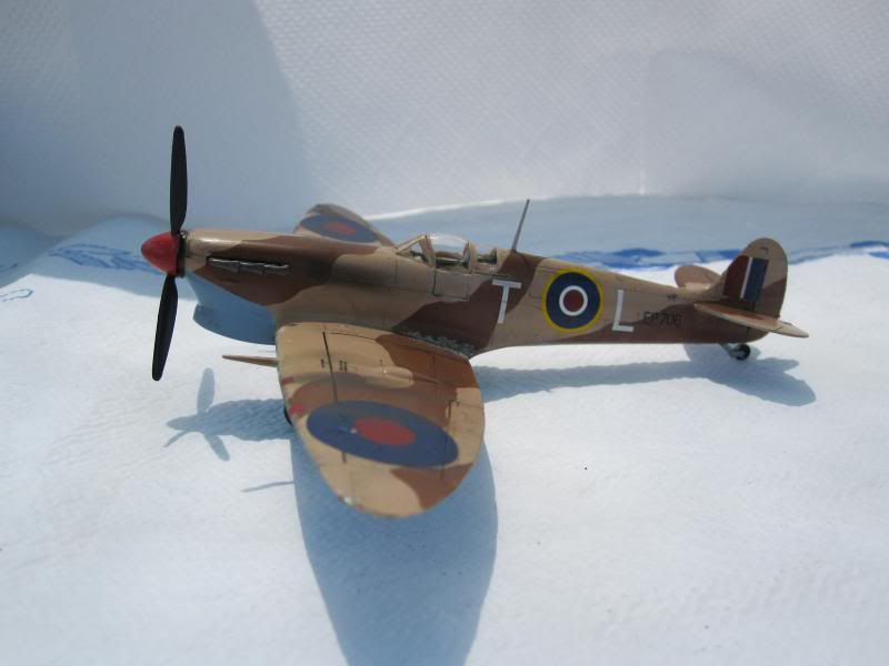 "George Frederick ""Buzz"" Beurling  No. 249 Squadron RAF Malta 1942 IMG_0007_zps4926bd90"