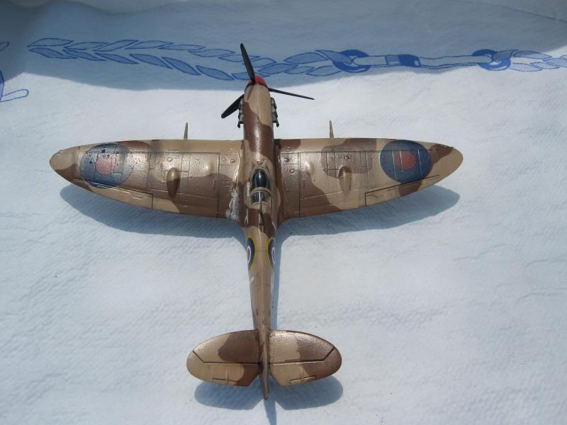 "George Frederick ""Buzz"" Beurling  No. 249 Squadron RAF Malta 1942 IMG_0009_zps65e26d8e"
