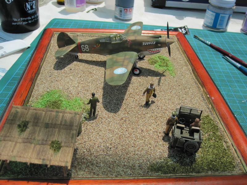 P-40 WARHAWK HELLS ANGELS 1/72 AIRFIX ΤΟ ΔΙΟΡΑΜΑΤΑΚΙ ΜΟΥ (ΤΟ ΠΡΩΤΟ ΜΟΥ ΜΟΝΤΕΛΟ) - Σελίδα 2 IMG_0074