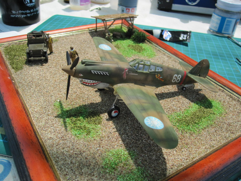 P-40 WARHAWK HELLS ANGELS 1/72 AIRFIX ΤΟ ΔΙΟΡΑΜΑΤΑΚΙ ΜΟΥ (ΤΟ ΠΡΩΤΟ ΜΟΥ ΜΟΝΤΕΛΟ) - Σελίδα 2 IMG_0076
