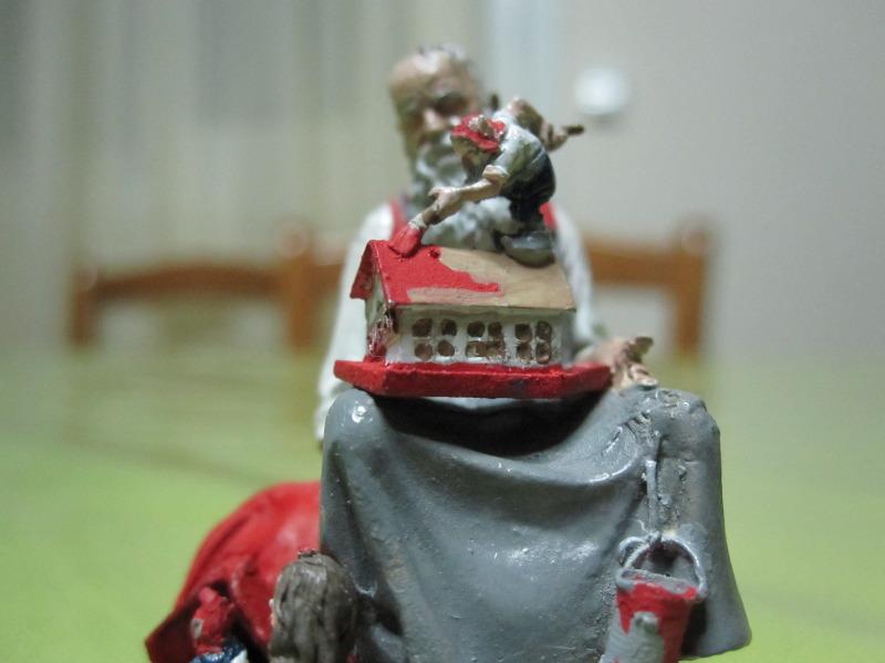 SANTA'S REST Η ΠΡΩΤΗ ΜΟΥ ΦΙΓΟΥΡΑ! 54mm  IMG_0165