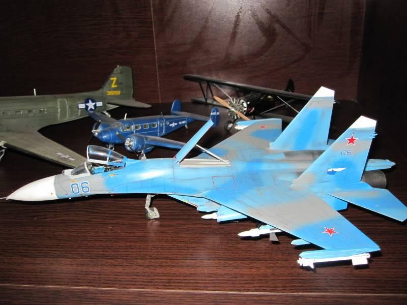 Русских самолетов suckhoi 1/72 IMG_0244