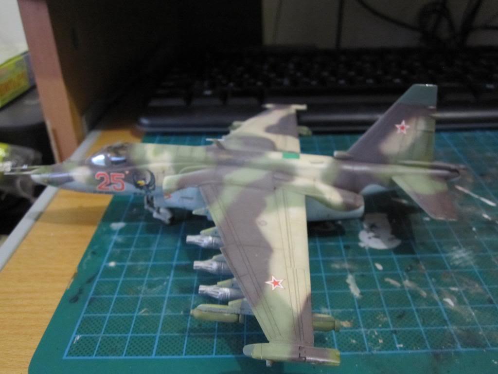 SUKHOI SU-25 FROGFOOT 1/72 REVELL IMG_0355_zps6ca08551