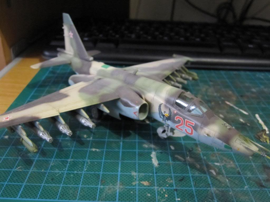 SUKHOI SU-25 FROGFOOT 1/72 REVELL IMG_0357_zps6dc3a693