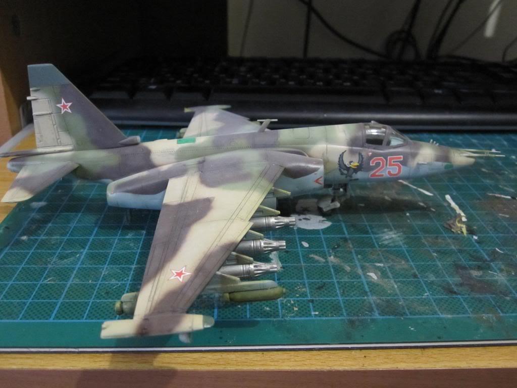 SUKHOI SU-25 FROGFOOT 1/72 REVELL IMG_0359_zps2cc8fea2