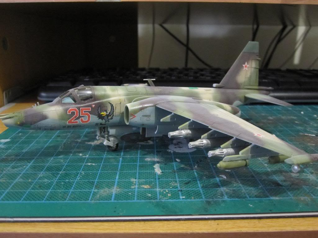 SUKHOI SU-25 FROGFOOT 1/72 REVELL IMG_0361_zpse20b7689