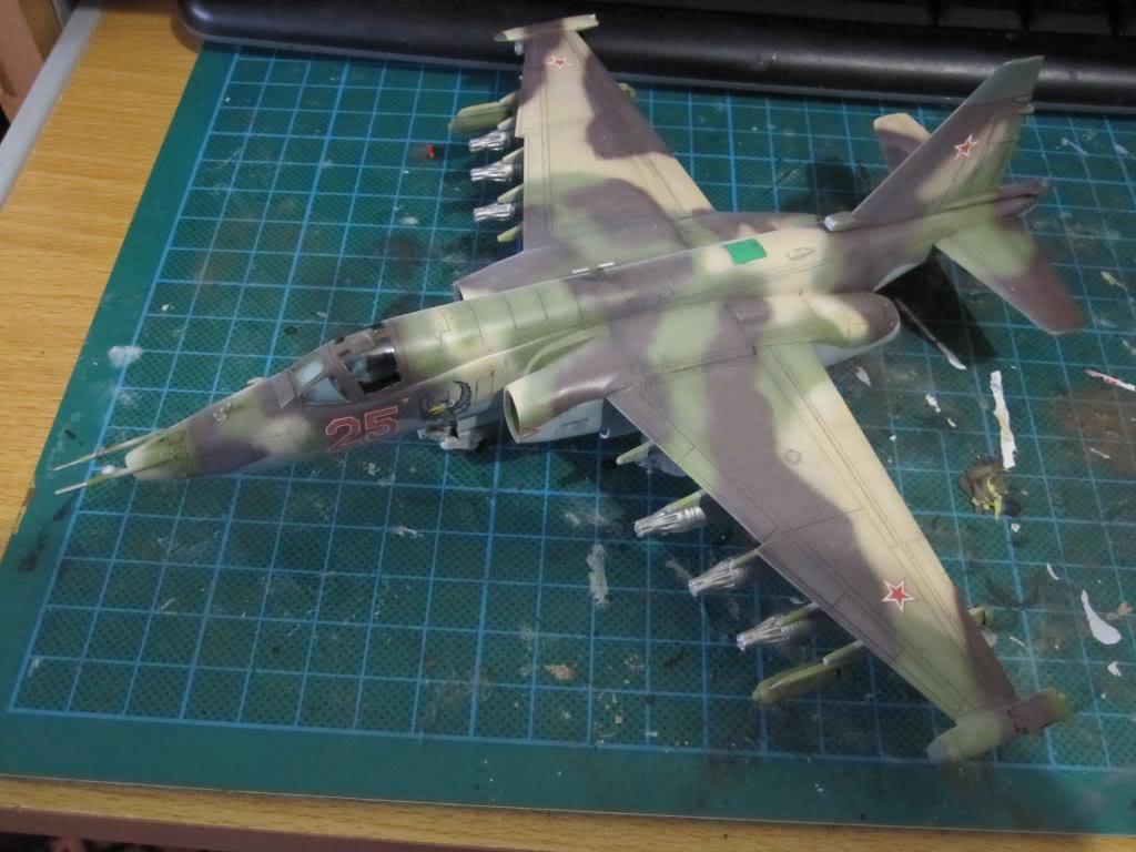 SUKHOI SU-25 FROGFOOT 1/72 REVELL IMG_0362_zpsda853544