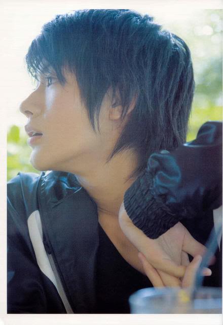 Harumacchi <3 Miura_Haruma_Photobook_-_Tabun_101