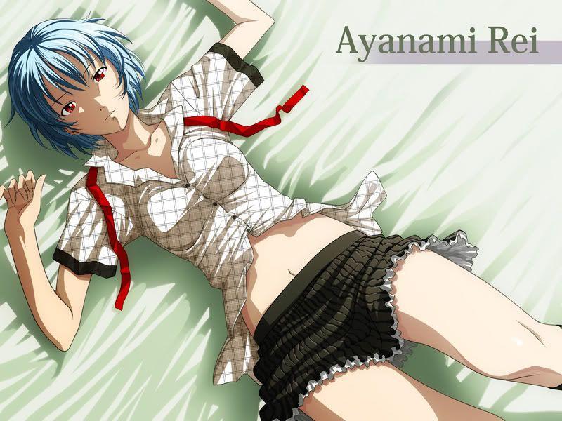 Rei Ayanami 1211974074105