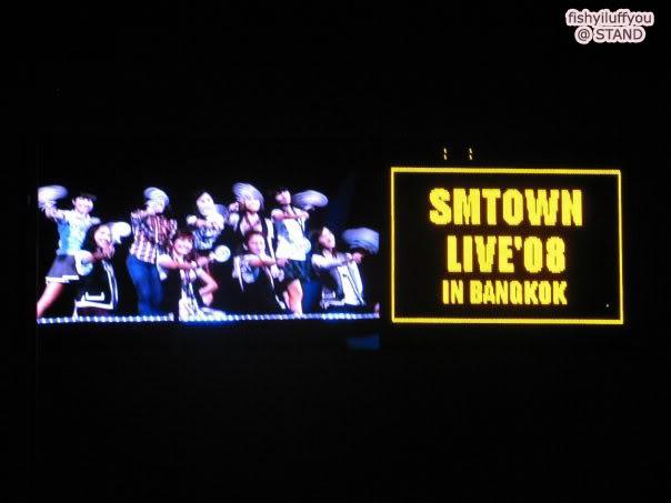 SMTown Bangkok: Was talent rightfully showcased? Smtown