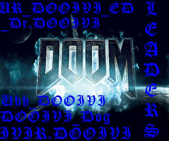 I NEED MR DR UHH UR AND DOOIVI DOG TO LOOK AT THIS Doom_4_Photo-1