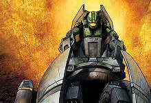 Halo Uprising Storms Earth Thumbnail