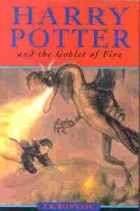 Sci-Fi-Fantasy Fans - Portal HarryPotter_GobletofFire_UKcover-th
