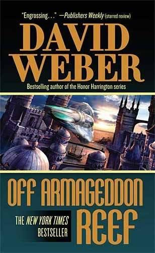 David Weber's Armageddon Reef Series Completed!? 9780765353979