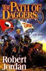 Book Eight -- THE PATH OF DAGGERS Book8-ThePathofDaggers_150x230