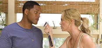 The best and the Worst of 2008 Will-Smith-and-Charlize-The-2