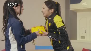 [Gang Spoil] Gobuster : EP 13 THISFILEHASNOSUBSSpec-OpsCellGo-Busters-13FA866A5602-15-47