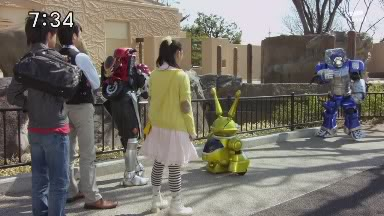 [Gang Spoil] Gobuster : EP 13 THISFILEHASNOSUBSSpec-OpsCellGo-Busters-13FA866A5602-26-52