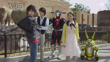 [Gang Spoil] Gobuster : EP 13 THISFILEHASNOSUBSSpec-OpsCellGo-Busters-13FA866A5602-27-02