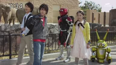 [Gang Spoil] Gobuster : EP 13 THISFILEHASNOSUBSSpec-OpsCellGo-Busters-13FA866A5602-27-06