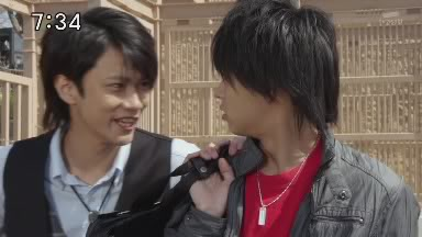 [Gang Spoil] Gobuster : EP 13 THISFILEHASNOSUBSSpec-OpsCellGo-Busters-13FA866A5602-27-19