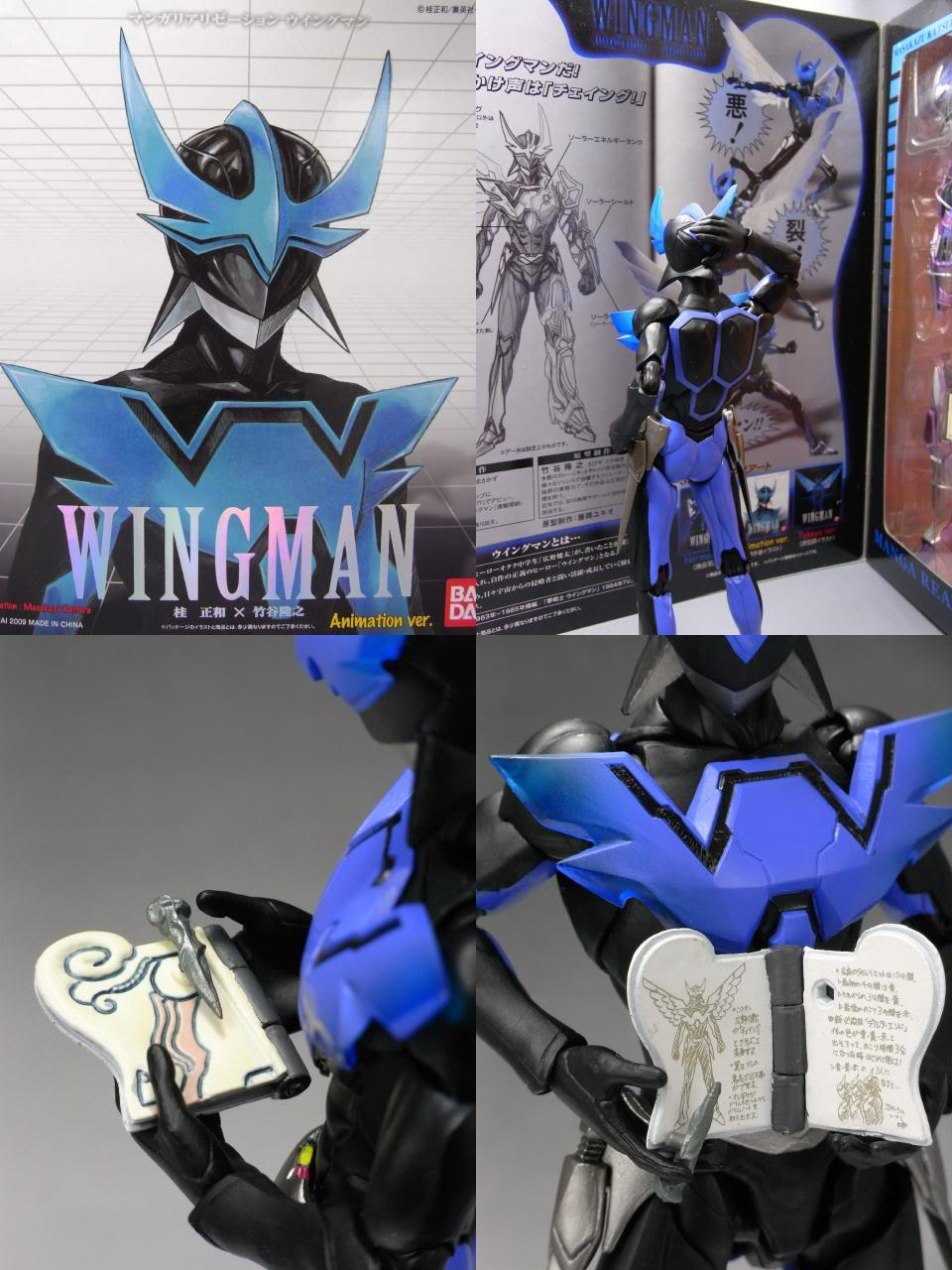 Wing Man - Page 11 4135294793_36d803482c_o