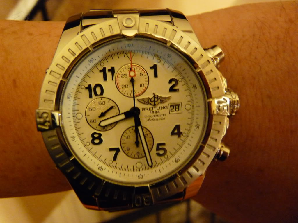 Watch-U-Wearing 7/05/10 Breitling009