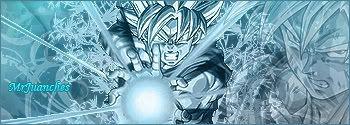 Firmas By MrJuanches Goku-kame