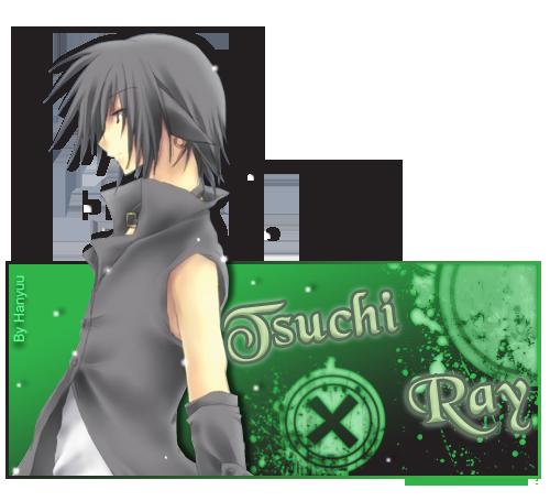 GOMEMMM PESSOAS D: Tsuchi