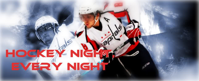 Hockey Night, Every Night