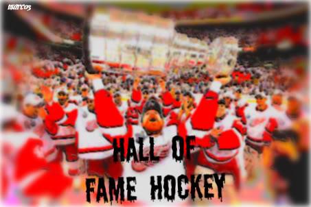 Hall of Fame Hockey