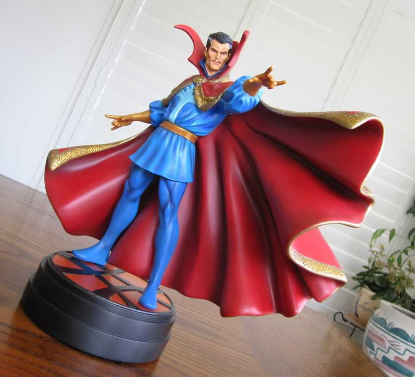 Premium Collectibles : Doctor Strange - Page 3 Dr9
